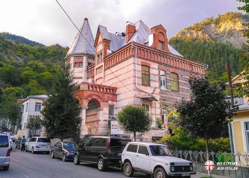 Куда поехать и что посетить в Грузии