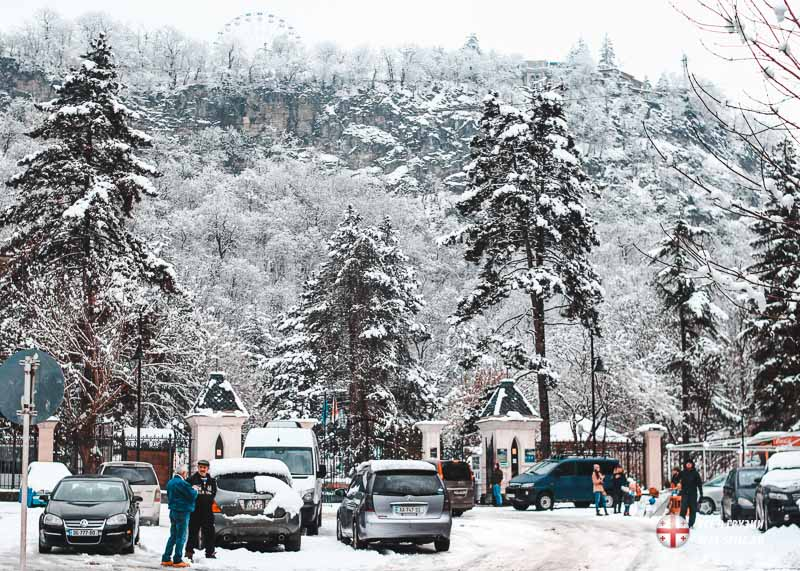 Стоит ли ехать в Грузию в зимнее время года