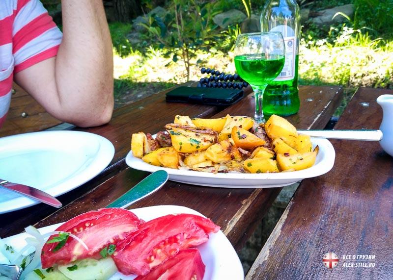 Топ самых крутых ресторанов в Батуми